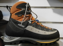 Asolo Ascender Shoes Gv Hiking 495 38Italy Men's Usd A01014 xdCWBEQroe