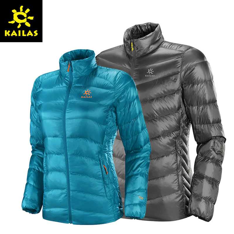 Kelestone men's and women's warm down jacket can be used as inner gallbladder 700 Peng 90% white duck down with ultra-light sparerib feather