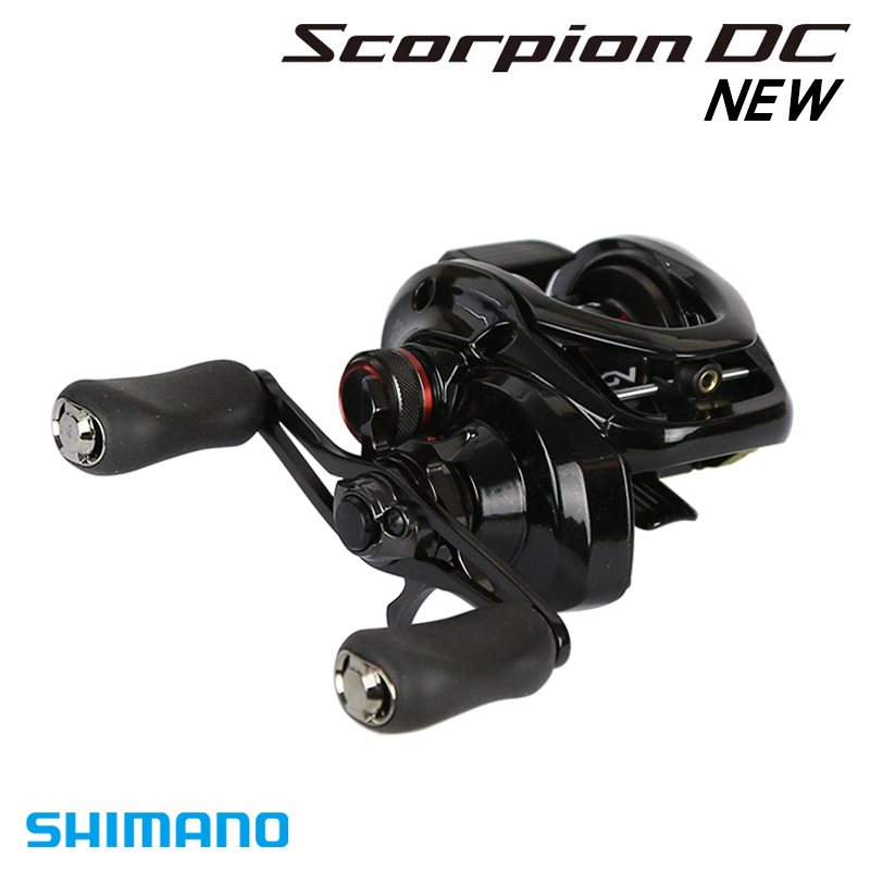 SHIMANO/Shimano Drop Wheel NEW Scorpion DC Electronic Brake Road Asian Fishing Vessel