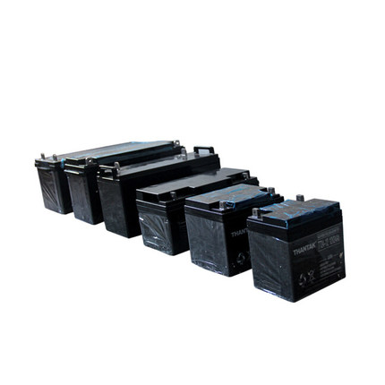 VRLA Battery Capacity M5L Terminal 12V 100AH for UPS Uninterruptible Power Supply