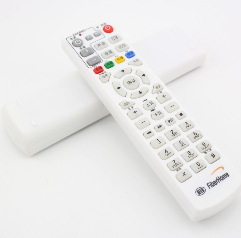 HG680-Y HG680-J HG680-Z/T Remote Control Board for Intelligent Network Set Top Box of Lianhe Telecom