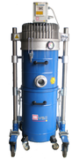 Rui leopard explosion-proof VS3/159/ATEX2 industrial vacuum cleaner Z 2-22 explosion-proof chemical plant with a vacuum cleaner