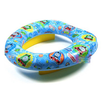 Clearance! South Korea Thomas Thomas Baby toilet cushion toilet seat ring