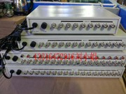 12 way video switcher 12 into 1 AV video switcher manufacturers selling a large quantity favorably