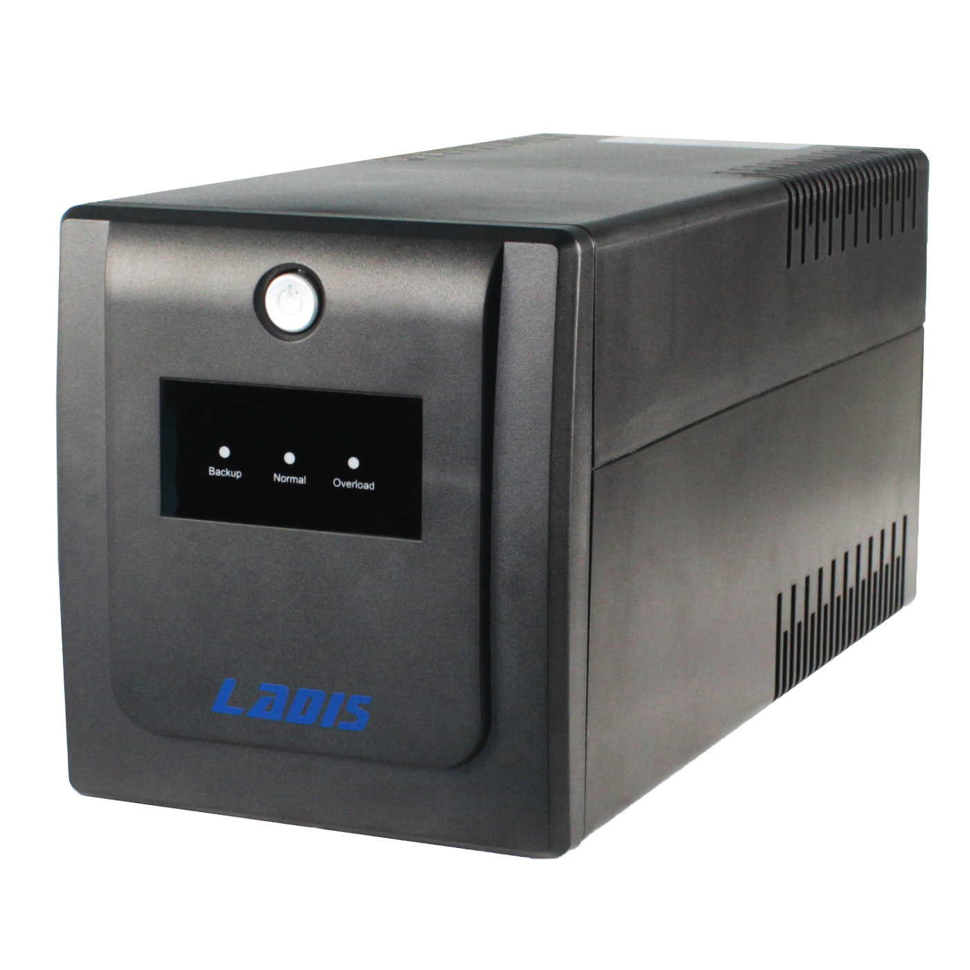 Radius ups uninterruptible power supply D1000 regulator 1000VA600W imported battery single computer 50 minutes