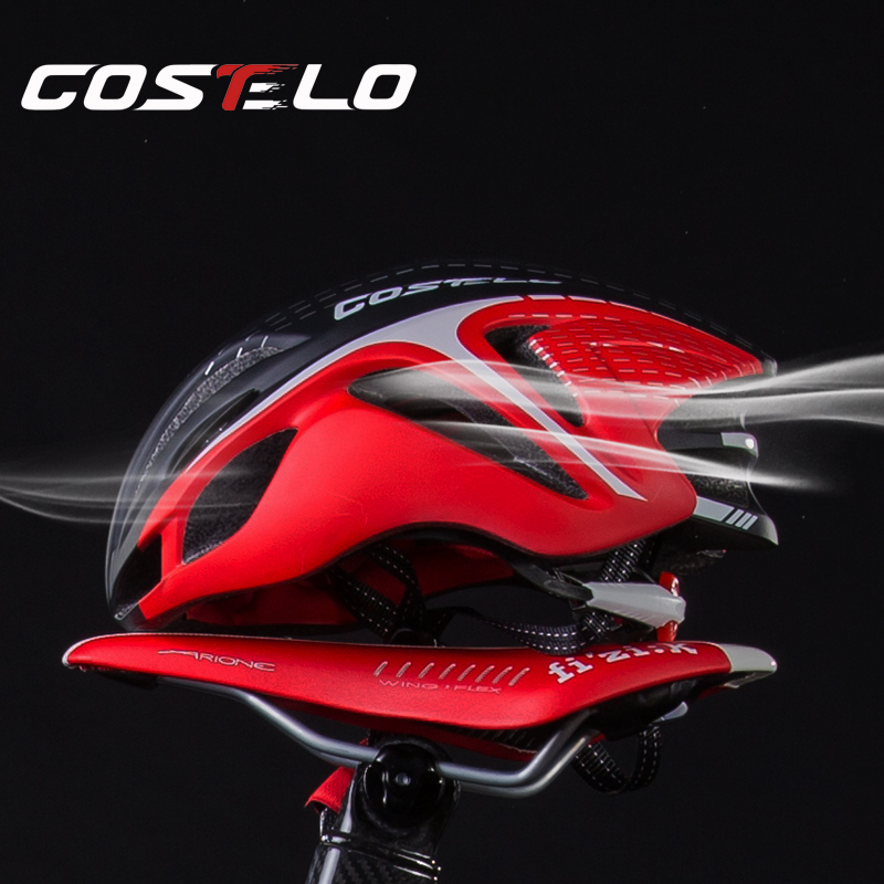 Mountainous Bike Helmets Male-in-One Formed Bicycle Hats Bicycle Helmets for Highway Bikes