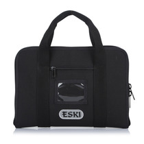 Eski Brand Mens tactical multifunctional convenient handbag Small Briefcase 2 Kit