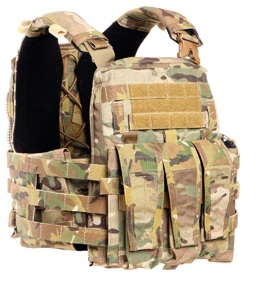M genuine spot American genuine Crye Precision AVS tactical vest system