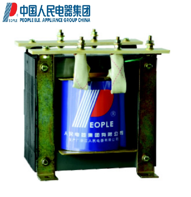 PEOPLE People's Electrical Appliance Control Transformer BK-100VA 1140 660/36