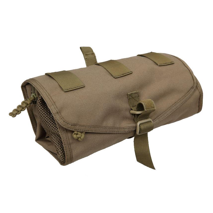 War Armor Boutique COMBAT2000 Traveler Personal Travel Travel Supplies Triage Sacs Wash Bags