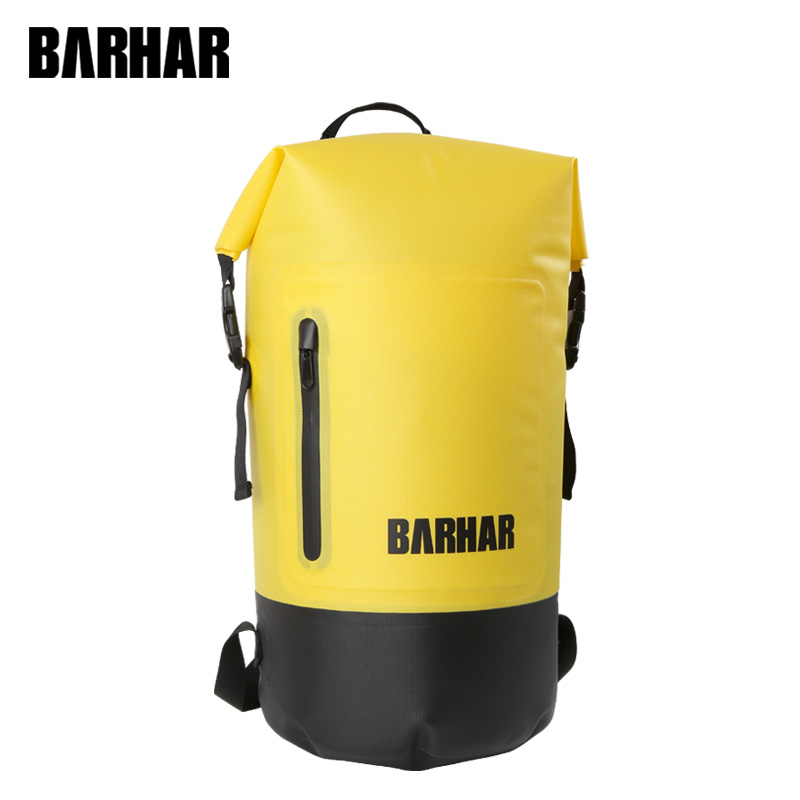 BARHAR Waterproof Backpack Tracing Xixi Backpack Rescue Exploration Equipment Rock Climbing Backpack 20L Waterproof