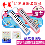 Chi Mei organ 32 keys to the children of the 37 keys to learn classroom teaching of the first class to play musical instruments
