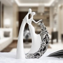 Modern wedding gift honey fashion couple practical decoration home decoration living room newlywed room crafts