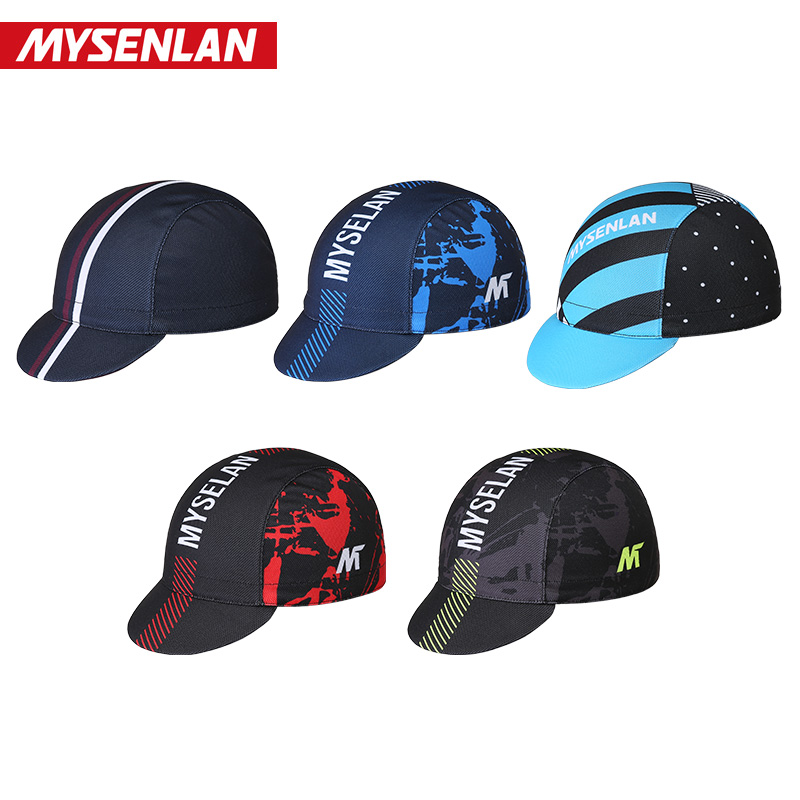 Maisenland Summer 2019 Riding Hat Riding Equipment Mountainous Road Bicycle Sunscreen, Moisture Absorption and Sweat Removal Hat