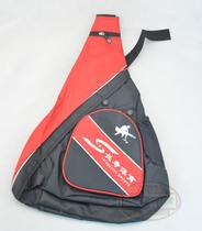 Longevity Company authorized online outlets single shoulder goalball stick bag goalball Rod Bag Head Pack 2012