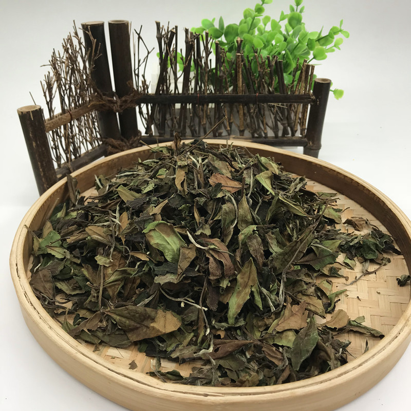 [The goods stop production and no stock]2017 Fuding White Tea Loose Tea Shoumei Gongmei 500g A pound of equipment