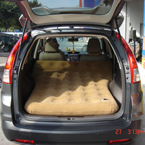 New CRV air cushion bed Odyssey car with inflatable bed XRV car bed with back travel bed car sleeping cushion