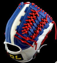 Baseball Soul DL Dragon Adult all cowhide Softball Gloves Baseball Gloves promotion price 400 futures