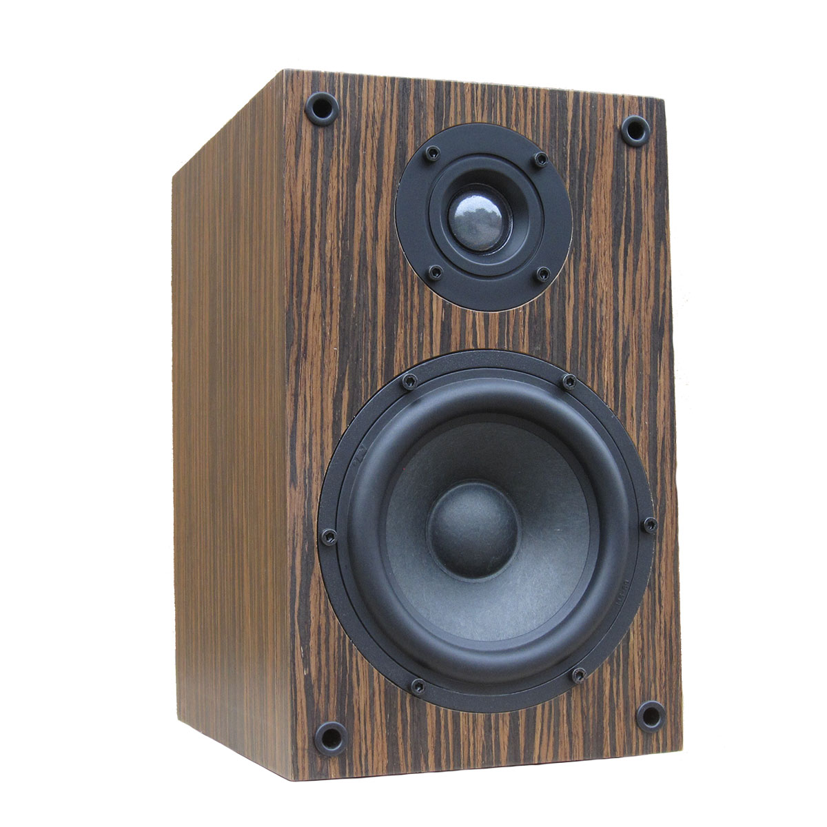 [The goods stop production and no stock]Hifi 5-inch bookshelf speaker monitors sound-to-box Explorer 1