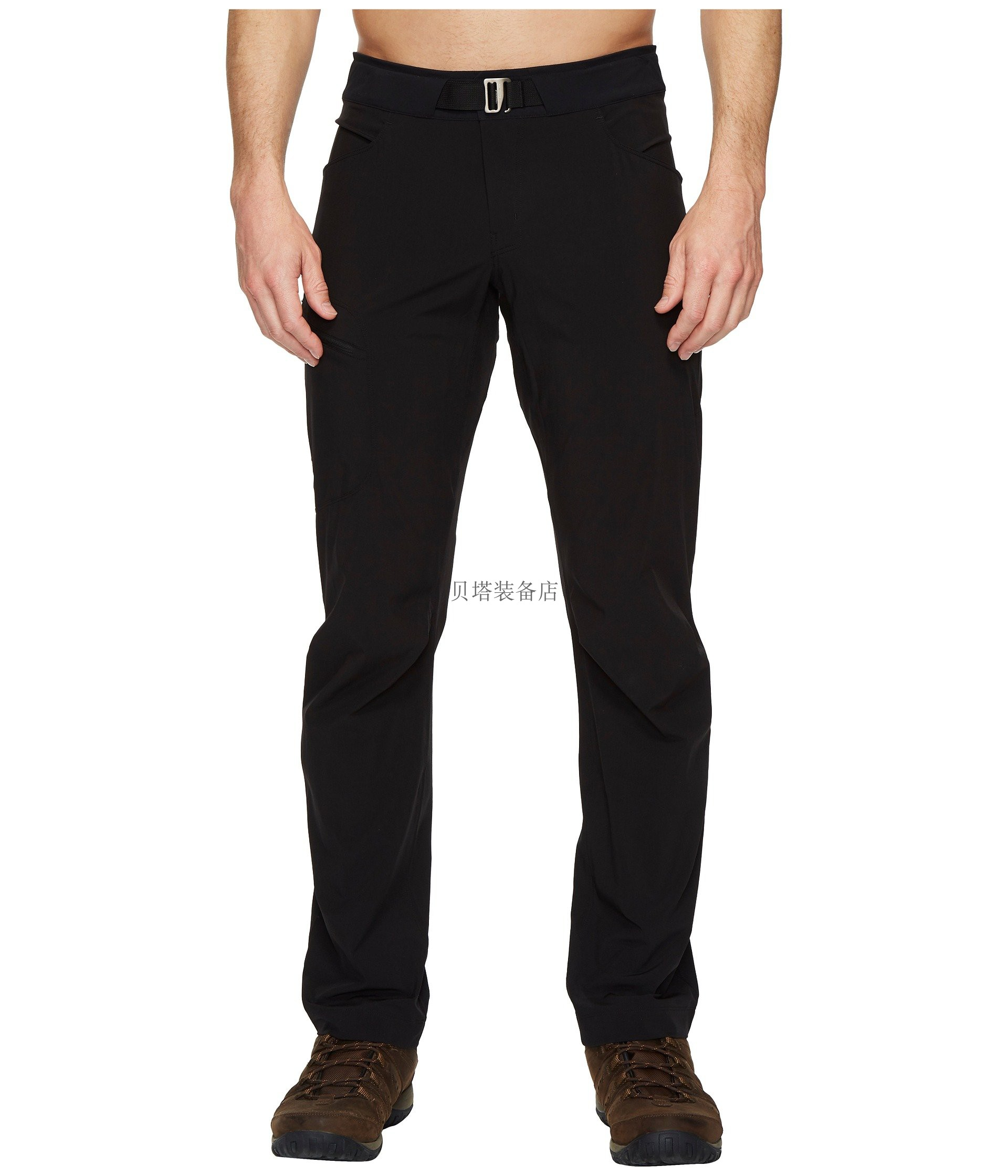 Archaeopteryx Lefroy Pant 17519 Men's Quick-Drying Pants 19