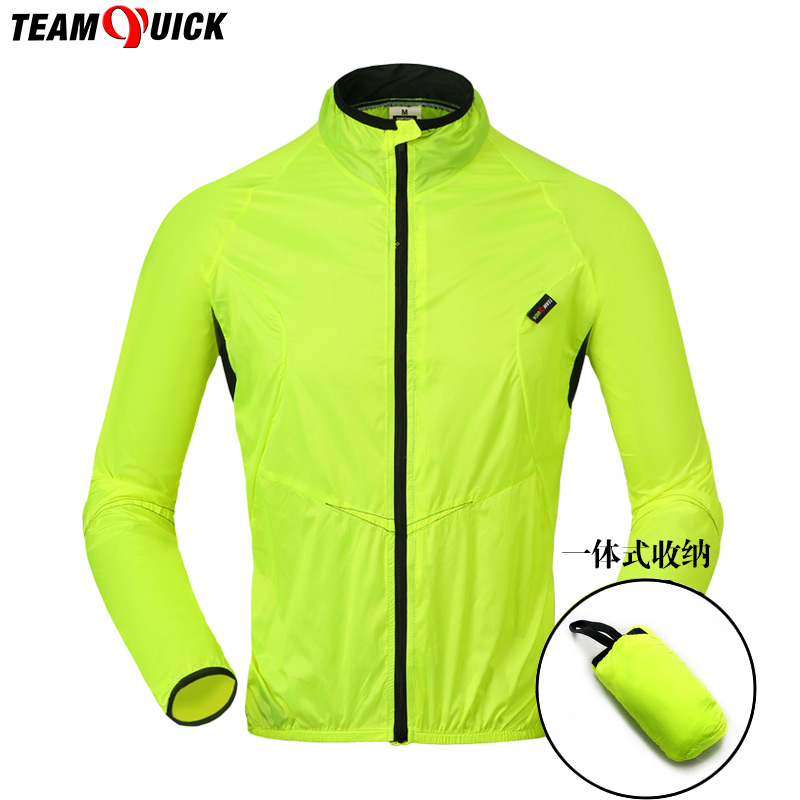Nineteen Years New Cycling Wear Long Sleeve Sunscreen Jacket for Men and Women