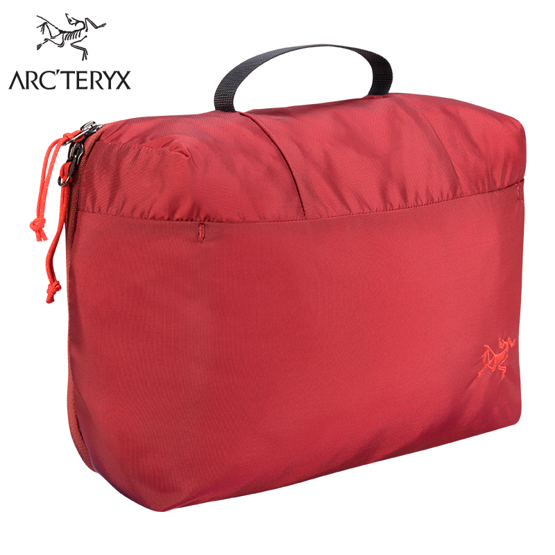 Arcteryx Archaeopteryx Universal Lightweight Travel Bag for Men and Women