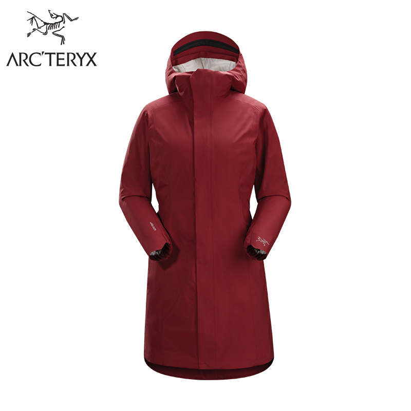[The goods stop production and no stock][17 new fall/winter] Arcteryx Arc'teryx Women's lightweight warm jacket Durant Coat