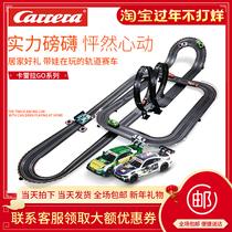 Carrera Carrera piste de course piste Voiture électrique télécommande double piste garçons jouets pour enfants