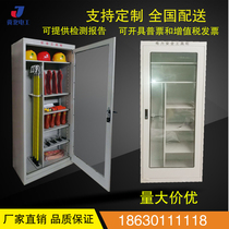 Power Safety Tool Cabinet Intelligent Thermostat Cabinet Mobile electrician Cabinet Iron Cabinet insulation tool cabinet Distribution room