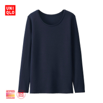 HEATTECH EXTRA WARM can be provided from womens T-shirt (long sleeved) 172182 UNIQLO