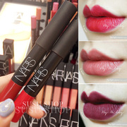 Shipping NARS Velvet Matte lipstick lipstick pen Dolce Vita color Dragon Girl dragon bean
