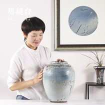 Art Museum Live Room Payment Special Link Wang Qiuhong Master Boutique Vase Set