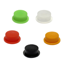 The flashlight switch rubber cap is suitable for model FW3AFW1AFW1A PROFW21 PROFW21 X9L