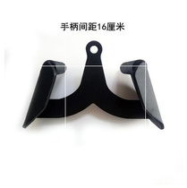 Pull down rowing handle gym equipment high pull down posture bag glue strength accessories hand-in-hand pull-back artifacts