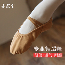 Belly Dance shoes Soft bottom practice shoes female adult ballet shoe cat claw shoe exam dance shoe body Yoga shoes