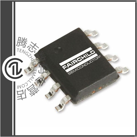 FPF2165《IC - Full Function Load Switch》