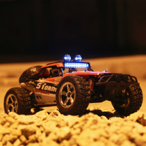 Super high speed drift-drive remote control remote control off road buggy car charging childrens toy car model boy