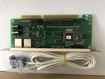 Bay GST-NNET-02 Communication Board Debugging Programming card CRT Interface card RS232 Communication Board