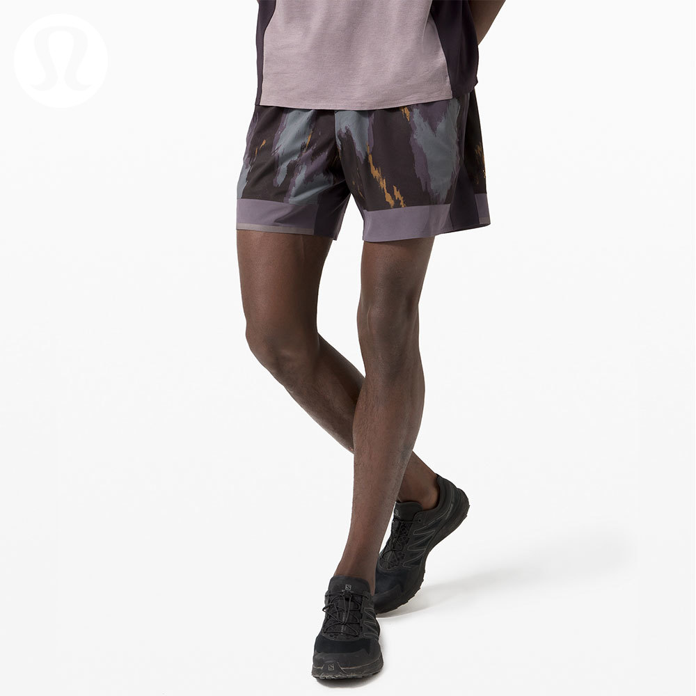 Lululemon Take The Moment Mens Shorts - Lined LM7AM4S