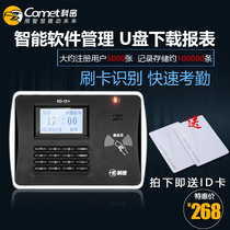 Access control attendance from the best shopping agent