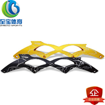 Positive national treasure Lion Lai Powerslide Double X speed skating base speed cutter tool middle end knife holder