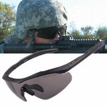 Military fan real CS bulletproof Goggles Field special shooting dedicated glasses explosion-proof tactical goggles Sunglasses MAN