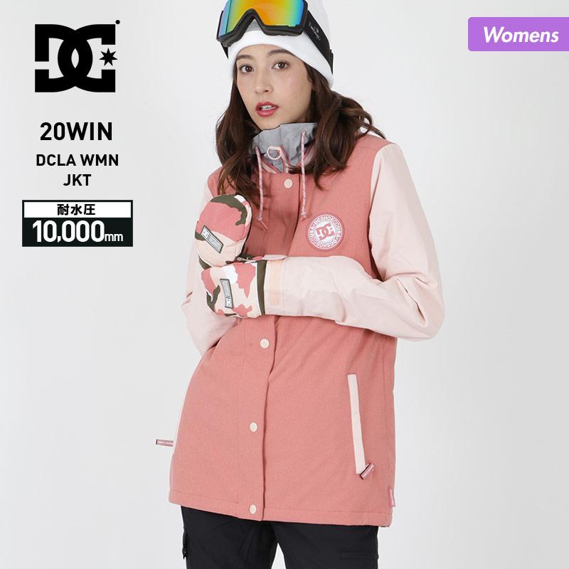Ao tian limit new DC DCLA womens snowboarding clothing stormtrooper warm-up baseball shirt
