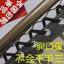 Chair Accessories Greentree Folding Chair Gluten rope elastic Rope Tie Rope Rubber Band rope with coarse elastic rope