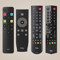 TCL TV Remote Control LCD original RC07DC12 rc260jc14 Rc2000C 801C FCR1