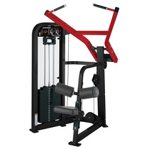 Hairui sitting drop-down trainer Gaola High tensile back gym commercial privacy Studio Power device