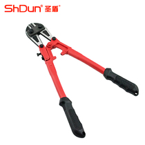 Saint shield steel cut line clamp force-saving shear wire pliers vigorously cut wire steel tools cut head cut lock pliers