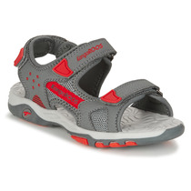 Kanga ROOS Kangaroo Lady Stylish Comfort Casual Sports Sandals Grey Orange Summer New 18337.