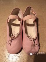 French Repetto Ballet supplies professional brand childrens ballet practice shoe leather shoe cloth shoes