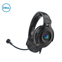 Dell Dell HS319D like sound gaming headset headset pluggable microphone USB interface